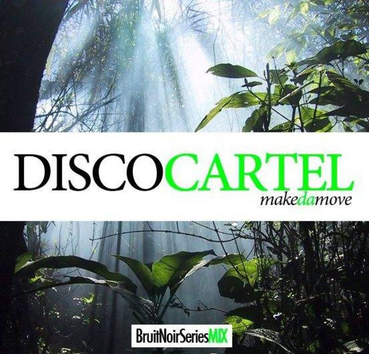 Disco Cartel Tour Dates