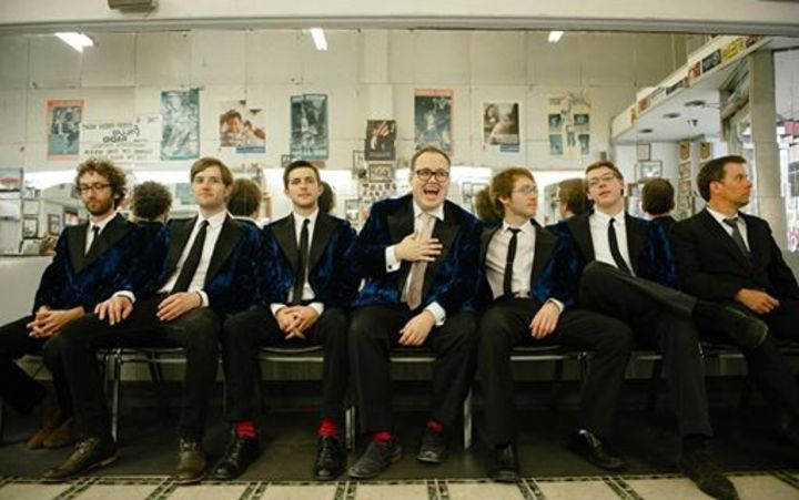 St. Paul and The Broken Bones @ Johnny Brenda's - Philadelphia, PA