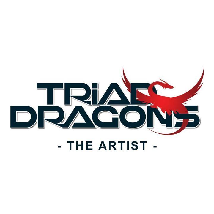 Triad Dragons @ THE CHURCH NIGHTCLUB - Denver, CO