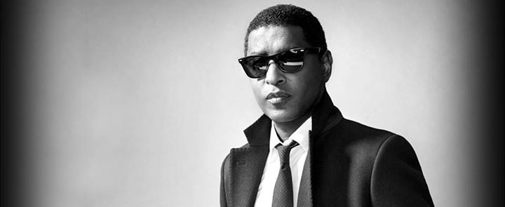 Babyface @ Capital Jazz Fest - Columbia, MD