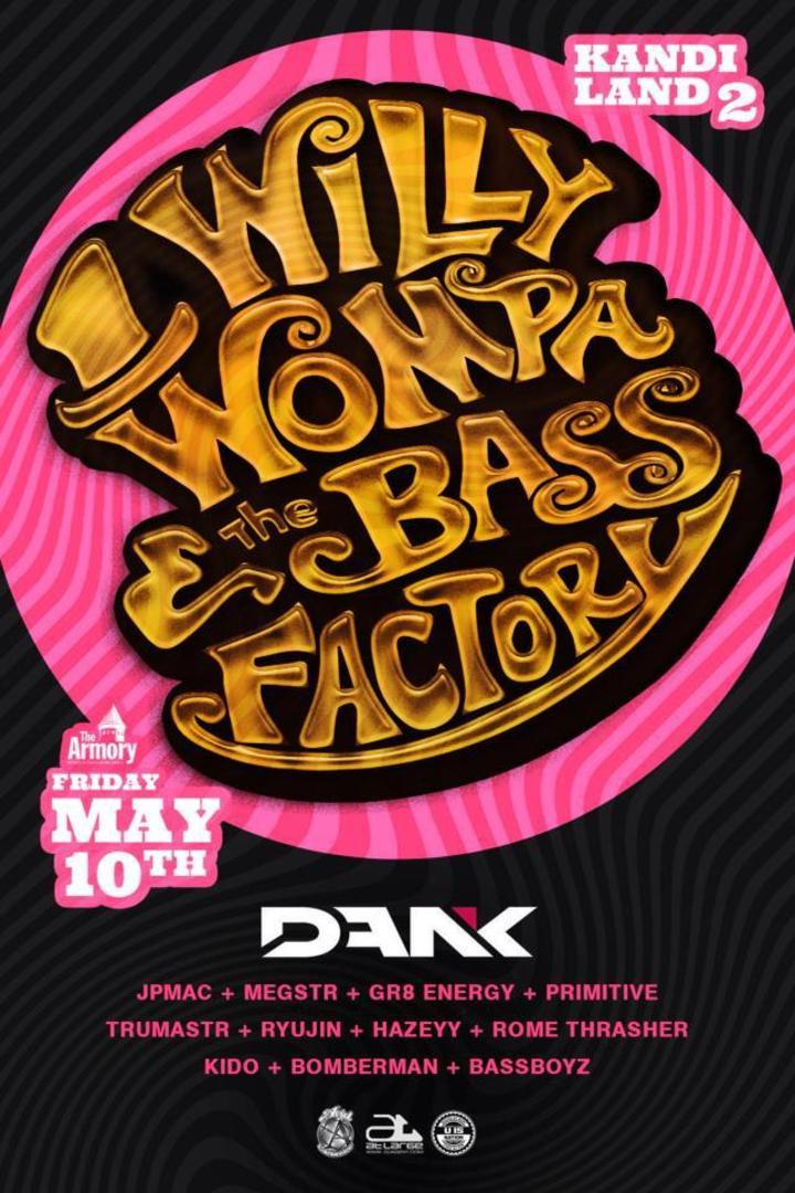 Bass 3oyz @ Fuze Box - Albany, NY