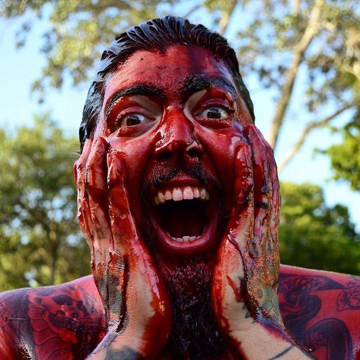 Amigo the Devil @ Atticus Bar - Jacksonville, FL