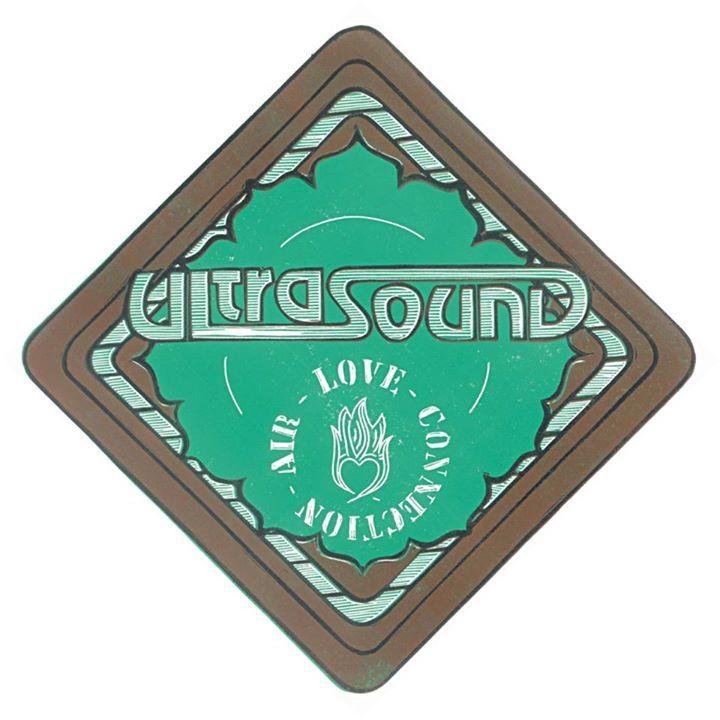 Ultrasound @ Portland Arms - Cambridge, United Kingdom
