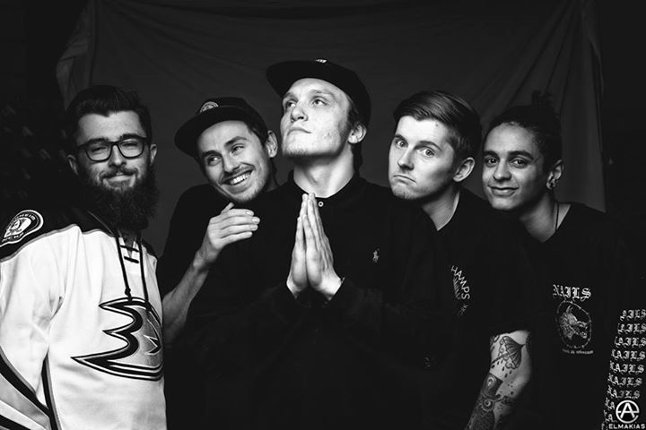 Neck Deep Tour Dates