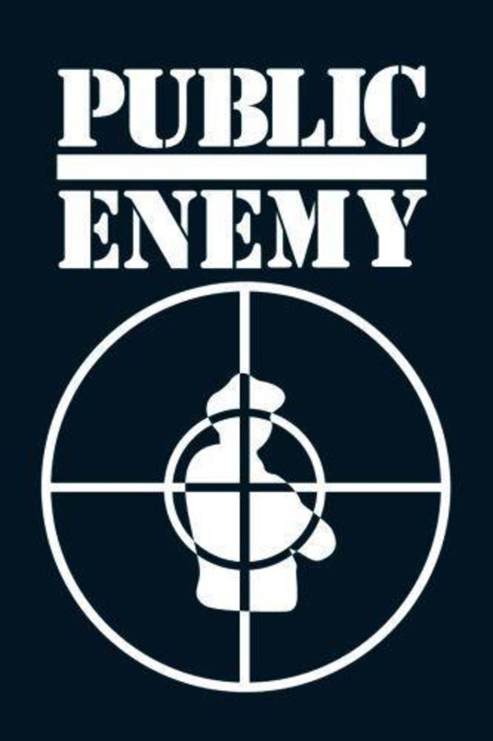 Public Enemy @ Sheffield - Sheffield, United Kingdom
