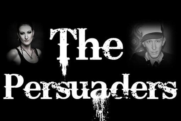 The Persuaders Tour Dates