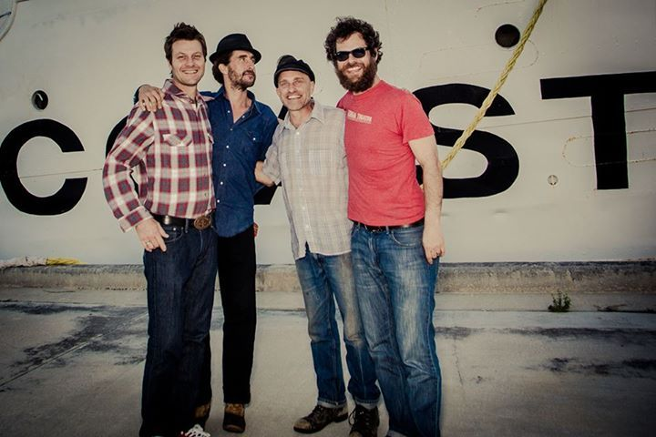 The Hackensaw Boys @ Larimer Lounge - Denver, CO