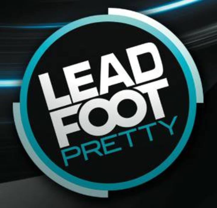 Leadfoot Pretty Tour Dates