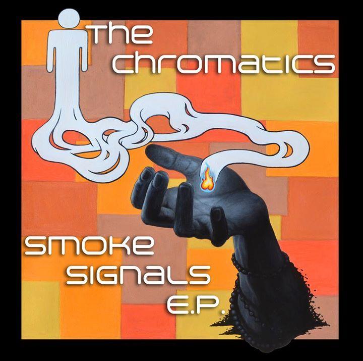 The Chromatics @ Sail Inn - Tempe, AZ