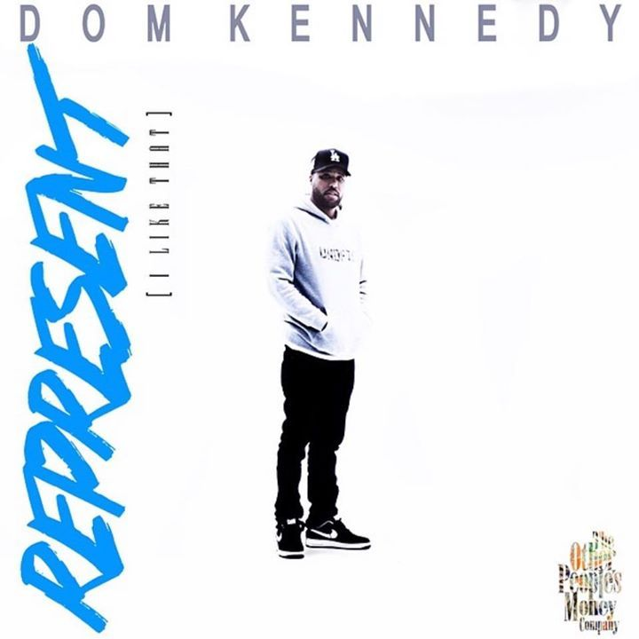 Dom Kennedy @ The Showbox - Seattle, WA
