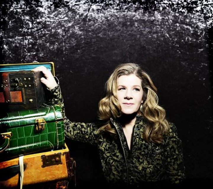 Dar Williams @ Bankhead Theater - Livermore, CA