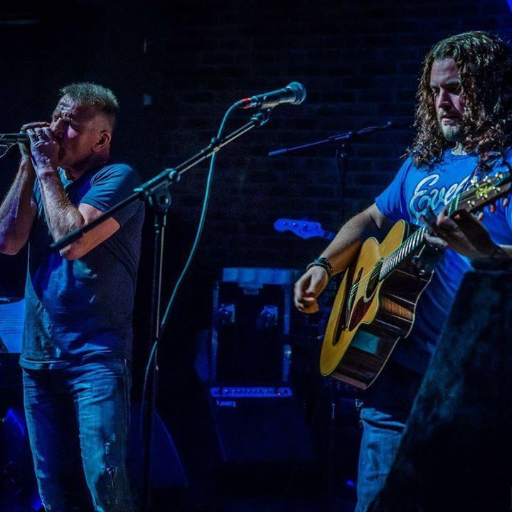 Mike Sweeney & Paddy O'Hare @ The Swan - Dobcross - Saddleworth, United Kingdom