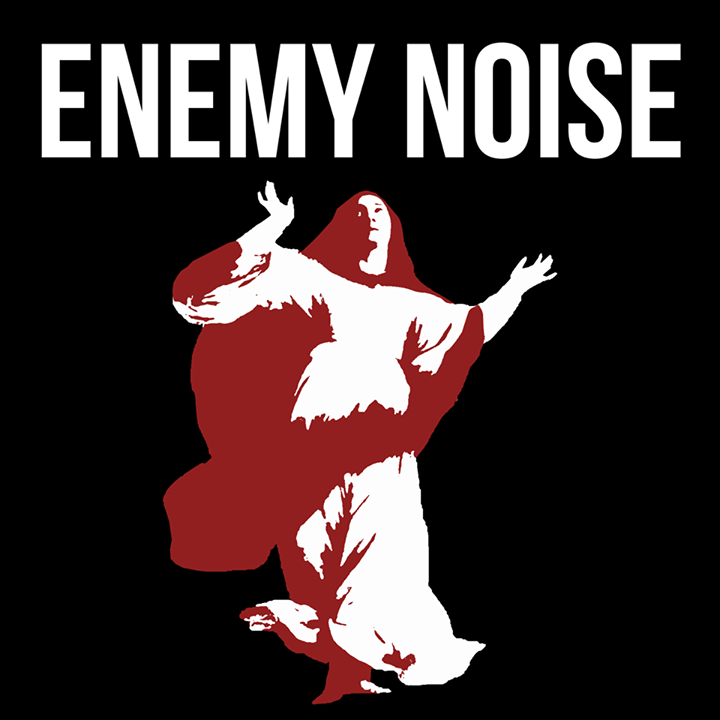 Enemy Noise @ Malone's Bar & Grill. W/ Cattle Decapitation, Black Oil. & More - Santa Ana, CA