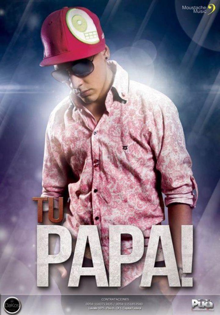 Tu Papa Tour Dates