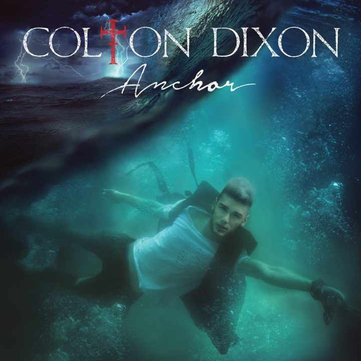 Colton Dixon @ War Memorial Arena - Johnstown, PA