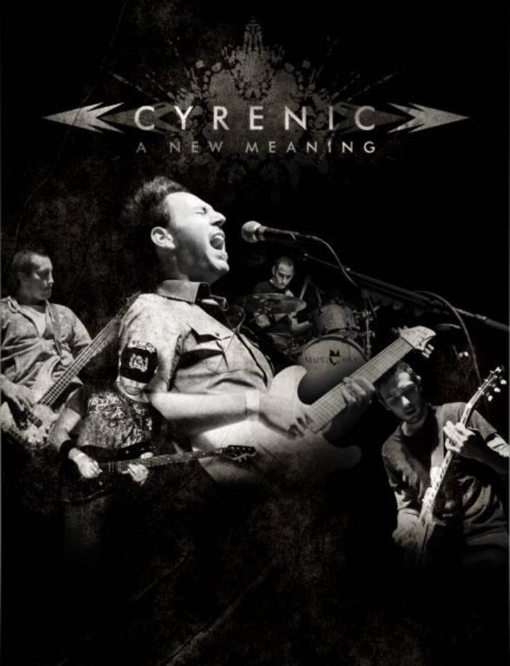 Cyrenic Tour Dates
