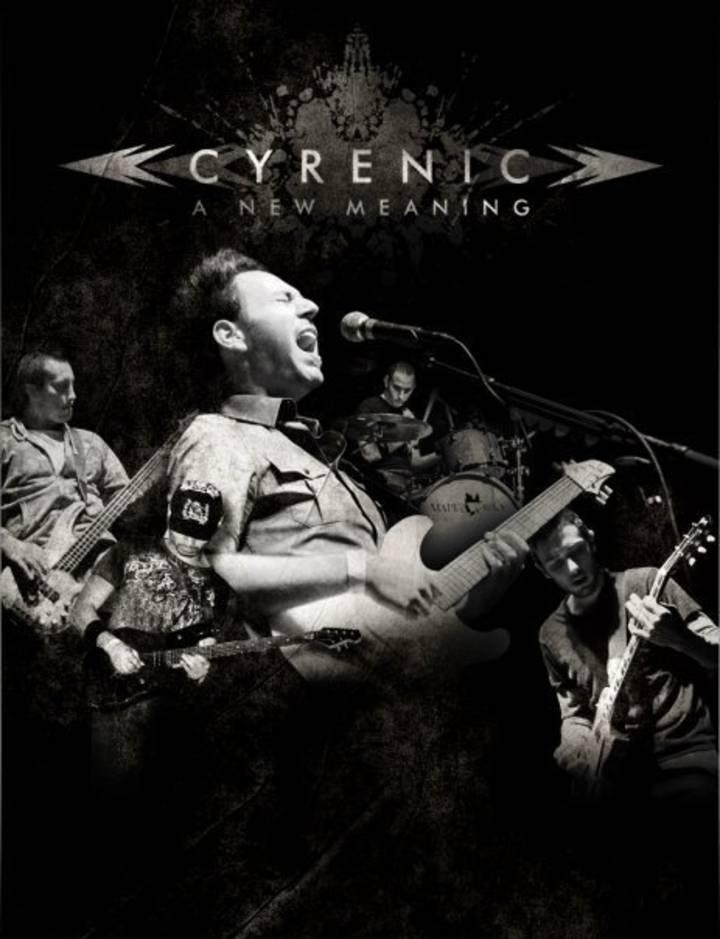 Cyrenic Tour Dates