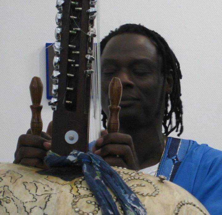 Zoumana Diarra Tour Dates
