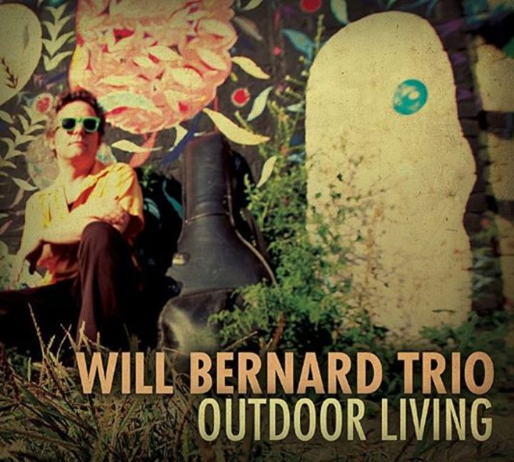 Will Bernard Trio Tour Dates