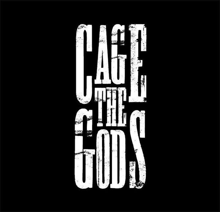Cage The Gods @ Hard Rock Hell 7 - Gwynedd, United Kingdom