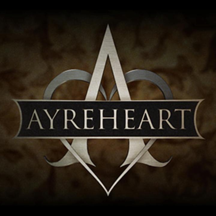 Ayreheart @ New Deal Café - Greenbelt, MD