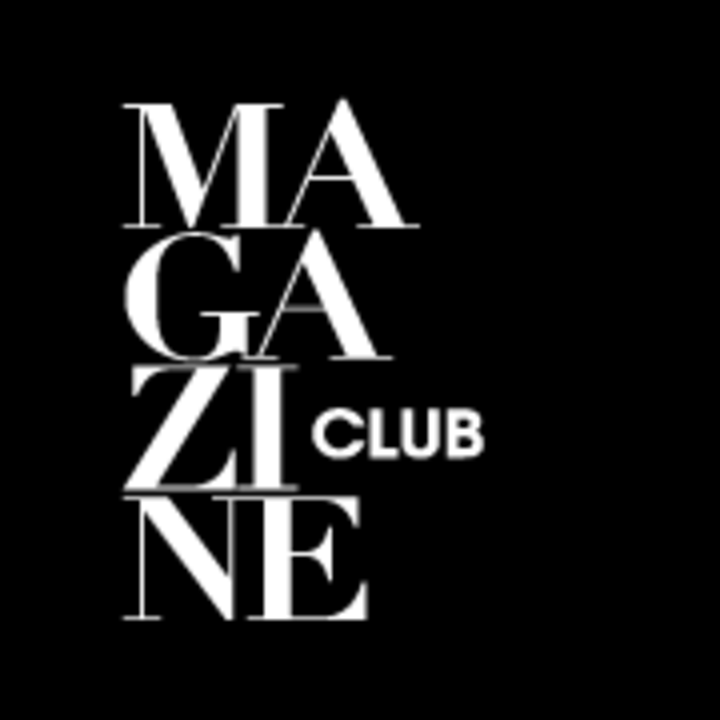 Magazine Club Tour Dates