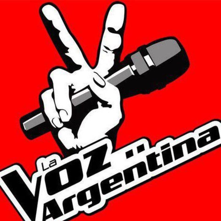 La voz argentina Tour Dates