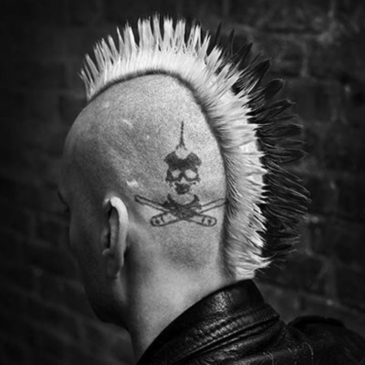 The Filaments @ Underworld - London, United Kingdom