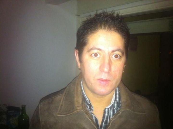 Carlos Amado Tour Dates