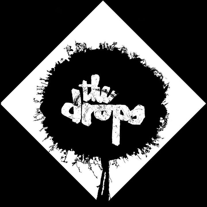 The Drops @ The Crepe Place - Santa Cruz, CA