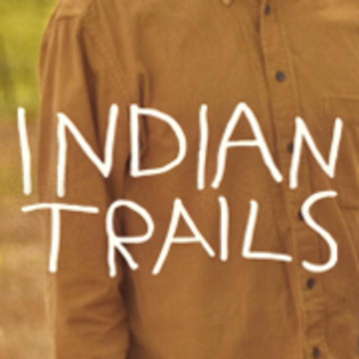 Indian Trails Tour Dates