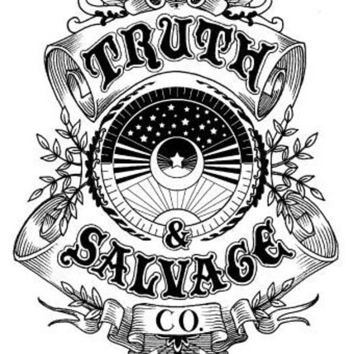 Truth & Salvage Co. @ SHANK HALL - Milwaukee, WI