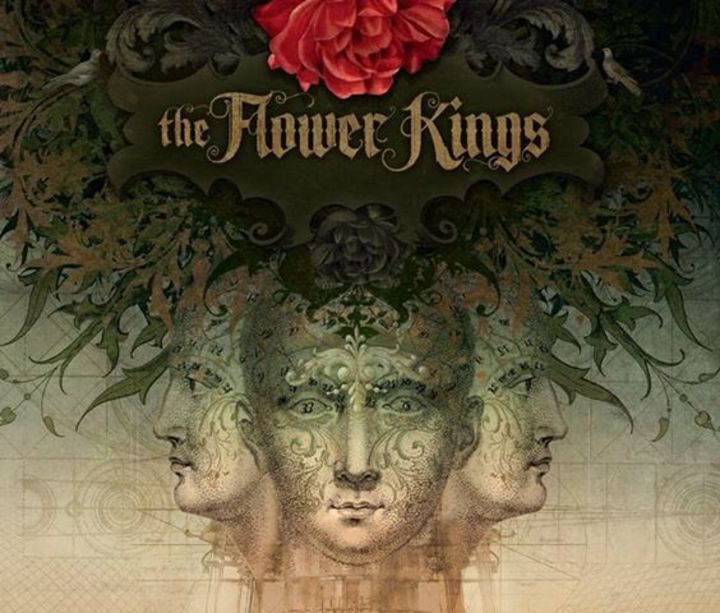 The Flower Kings @ Live Music Hall - Cologne, Germany