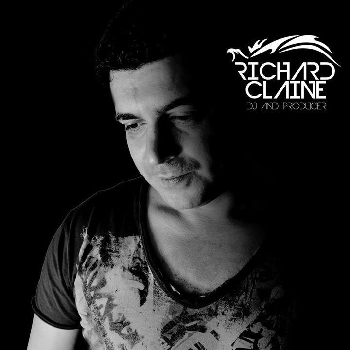Richard Claine dj & Producer Tour Dates