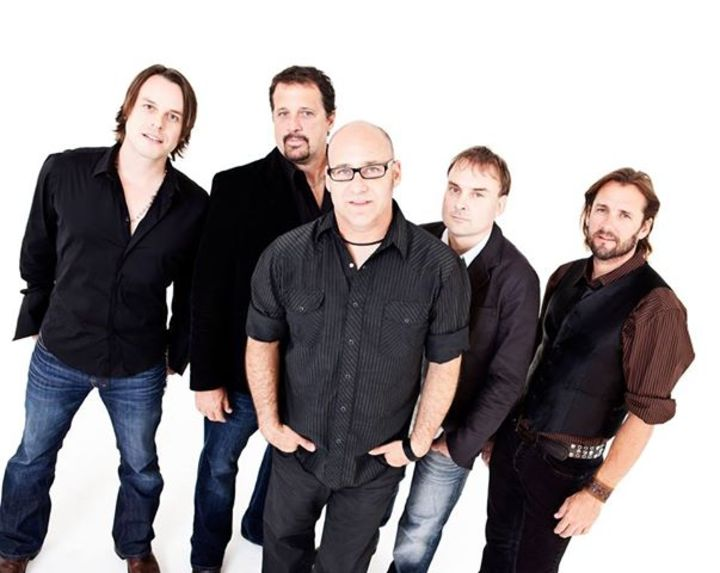 Sister Hazel @ House of Blues Myrtle Beach - North Myrtle Beach, SC