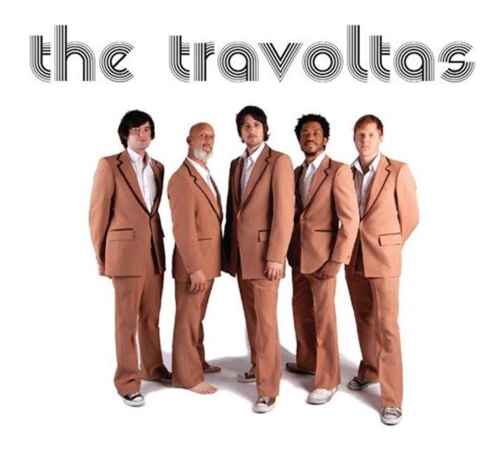 Travoltas @ The Orange Peel - Asheville, NC
