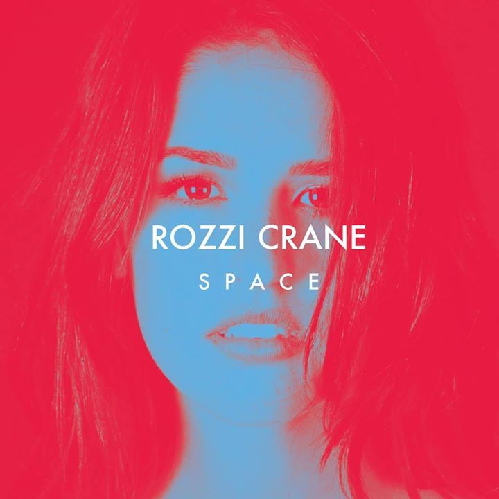 Rozzi Crane @ Mandalay Bay Resort - Las Vegas, NV