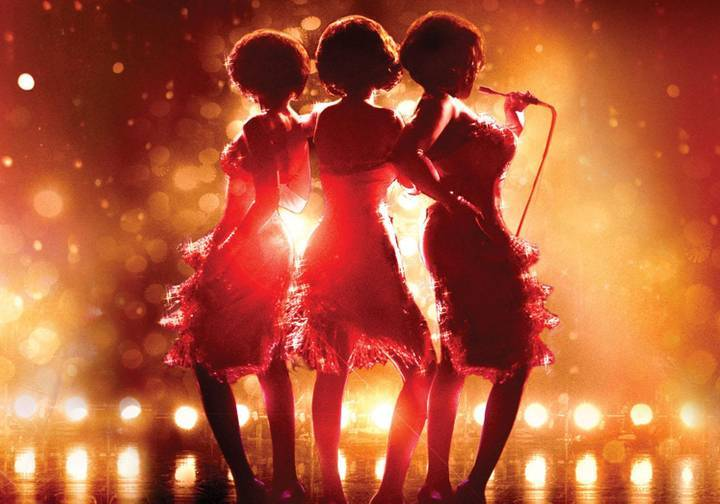 Dreamgirls @ Savoy Theatre - London, United Kingdom