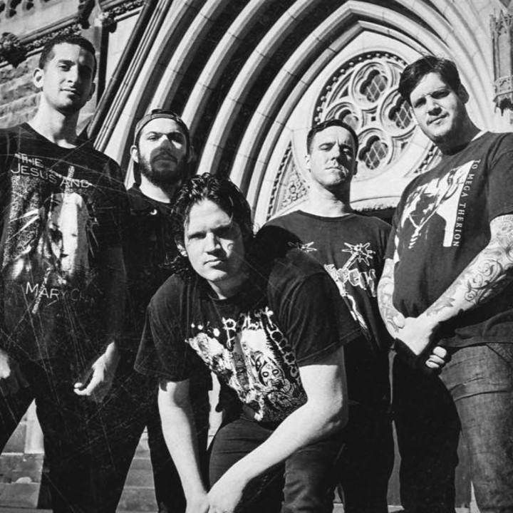 Twitching Tongues @ The Exchange - St Philips, United Kingdom