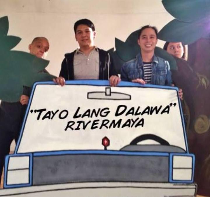 Rivermaya @ Quezon Memorial Circle - Quezon City, Philippines
