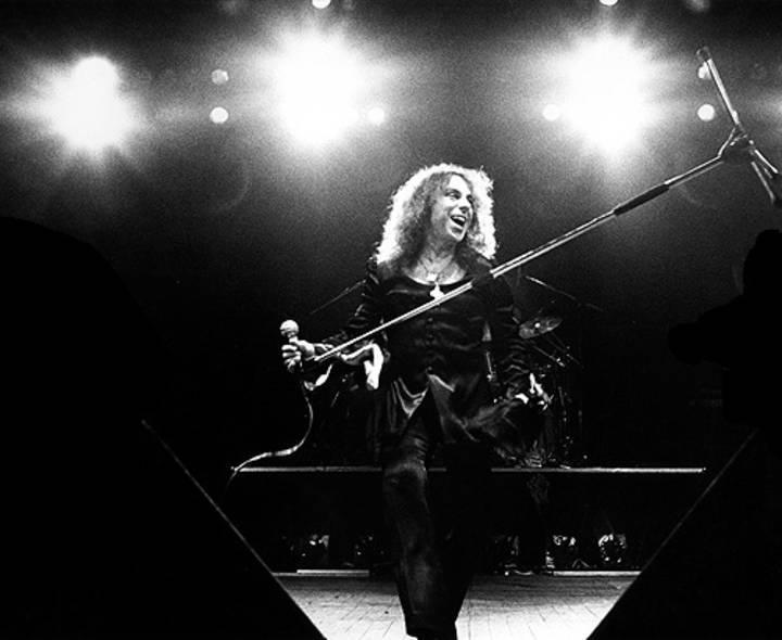 Dio Tour Dates