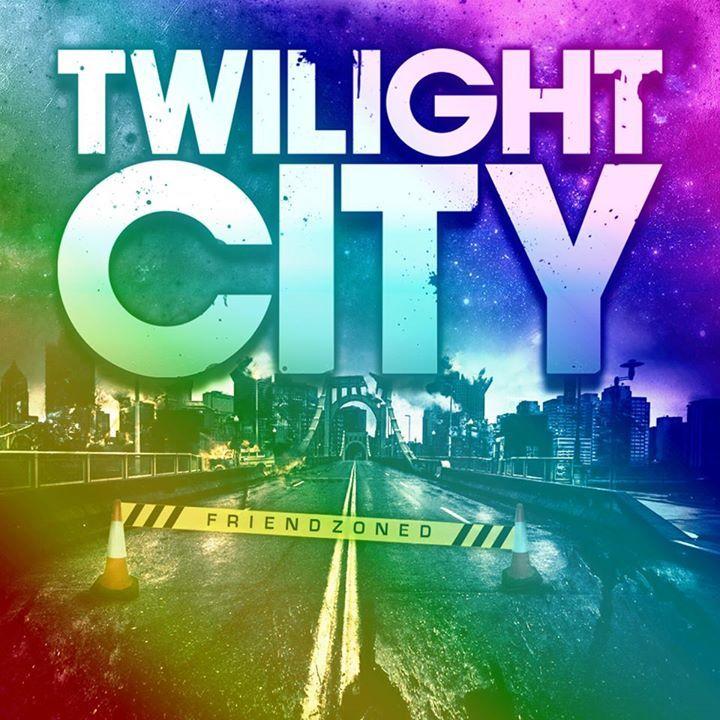 Twilight City Tour Dates