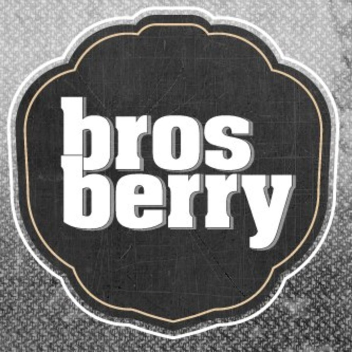 Brosberry Tour Dates