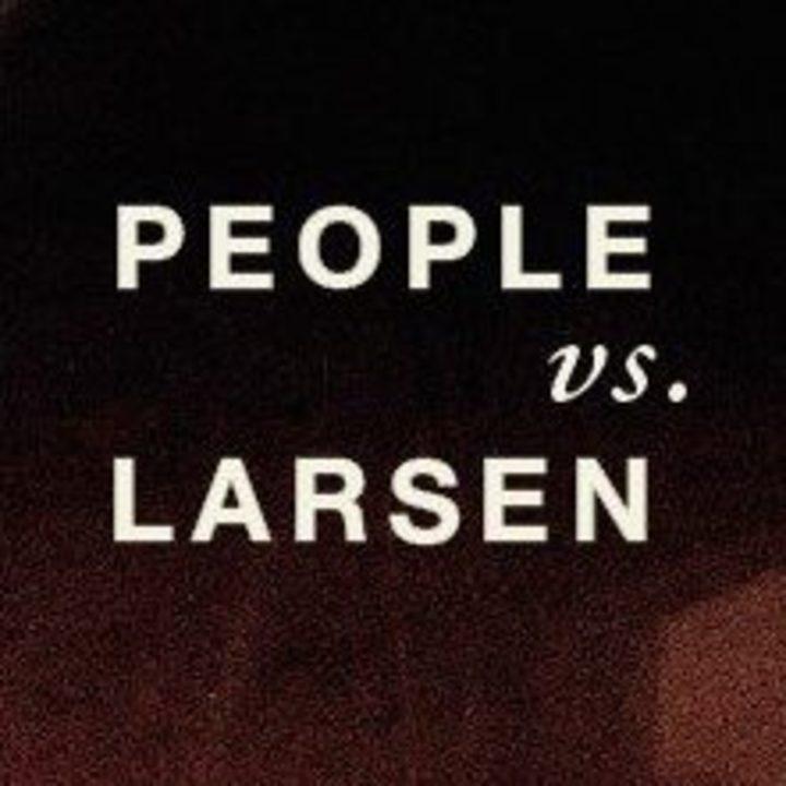 People Vs. Larsen @ Hotel Cafe - Los Angeles, CA