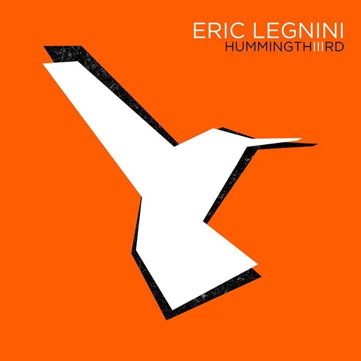 Eric Legnini Tour Dates