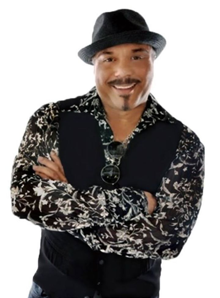 Howard Hewett @ Howard Theatre - Washington, DC