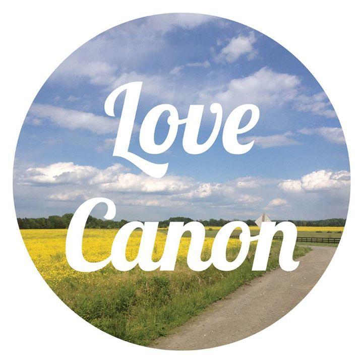 Love Canon @ THE BROADBERRY - Richmond, VA