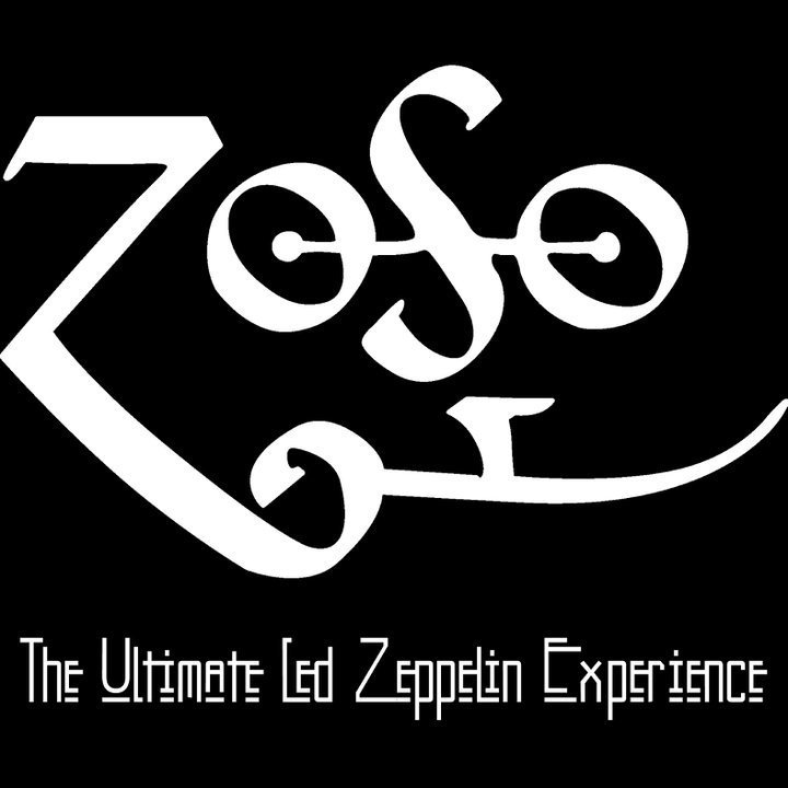 Zoso - The Ultimate Led Zeppelin Experience @ The Pink Garter - Jackson, WY