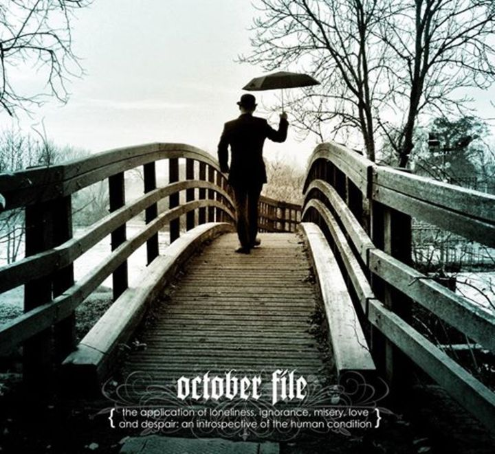 October File @ The Doghouse - Nottingham, United Kingdom
