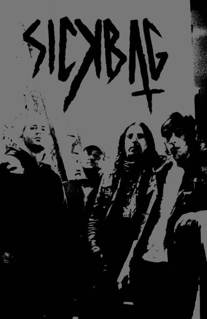 Sickbag Tour Dates